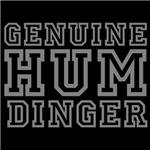 GENUINE HUM DINGER