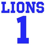 LIONS #1