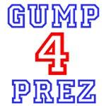 GUMP 4 PREZ