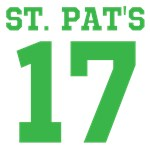 ST. PAT'S 17