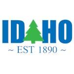 IDAHO - EST 1890