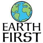 EARTH FIRST (GLOBE)