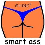 SMART ASS (E=MC2)