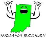 INDIANA ROCKS!!