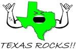 TEXAS ROCKS!!