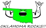 OKLAHOMA ROCKS!!
