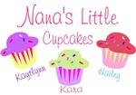 Nana's little cupcakes