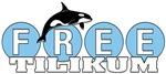 Free Tilekum Sea Blue