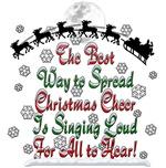 Singing Loud Elf Original!