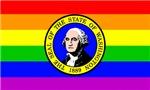 Washington State Pride Original