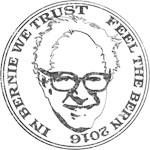 In Bernie We Trust