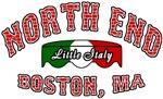 Boston North End Brick