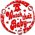 Watch that Baby...