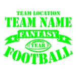 Personalized Fantasy Football LIME
