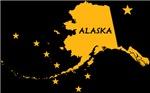 Alaska Flag Classic Dipper