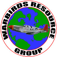 Warbird Resource Group Items