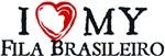 I Heart my Fila Brasileiro