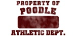 Property of Poodle