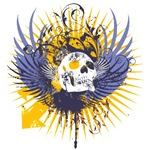 Skulls: Tees, Gifts & Apparel