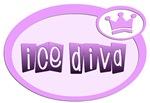 Ice Diva Purple