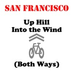 Up Hill SF