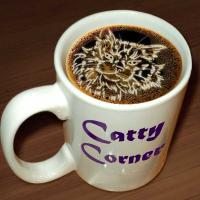 Catty Corner