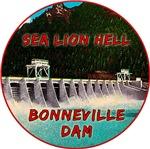 Sea Lion Hell