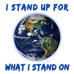 Earth Stand