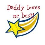 Daddys Love