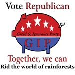 G.I.P. - Rainforests