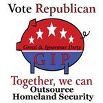 G.I.P. - Homeland Security