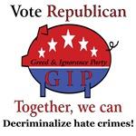 G.I.P. - Hate Crimes