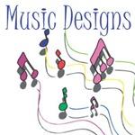 MUSIC DESIGNS