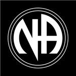 NA Logo Inverted