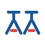Netherlands AA Symbol