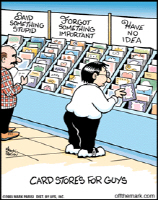 Guy Card Stores