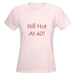 Still Hot At 40!