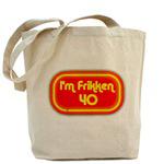 I'm Frikken 40 (neon)