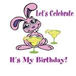 Let's Celebrate My Birthday