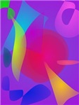 Abstract Color Relaxation