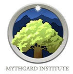 Mythgard Logo Apparel