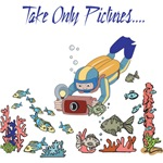 Take Only Pictures...
