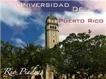 University of Puerto Rico Universidad de Puerto Ri