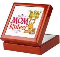 Garfield Keepsake & Recipe Boxes