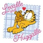 Lovable & Huggable