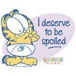 Spoiled Garfield Baby