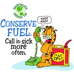 Conserve Fuel
