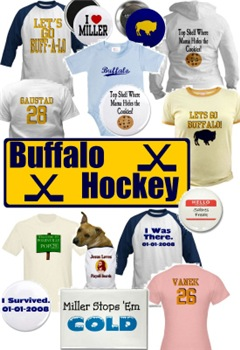 Let's Go Buffalo Hockey!