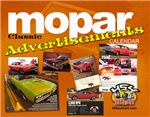 Mopar Classic Adversting calendar