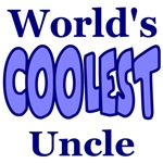 World's Coolest Gift Series